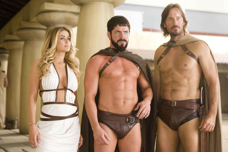 Знакомство Со Спартанцами 1 В Хорошем Качестве