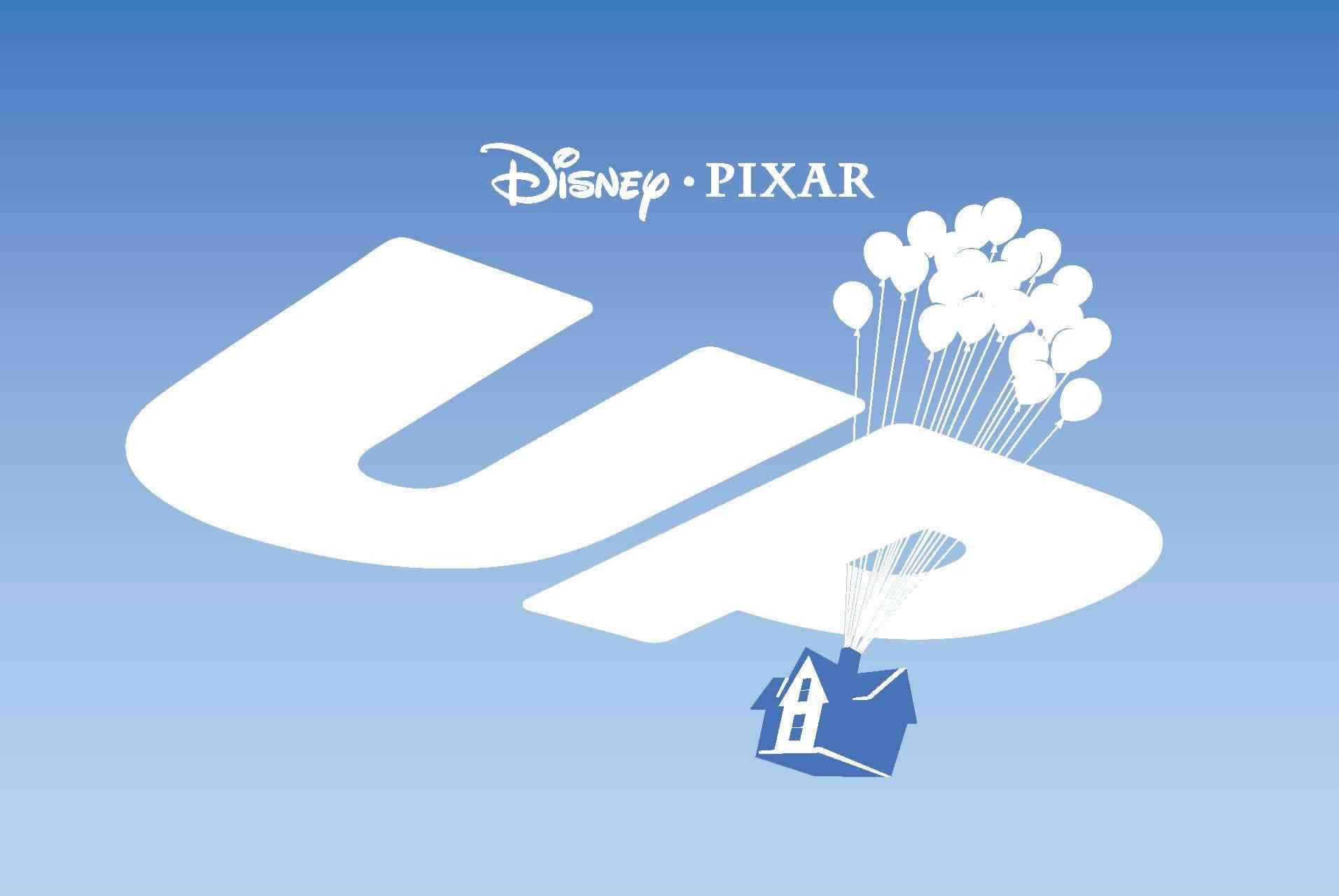 Up Movie Poster or httpwww insidethemagic