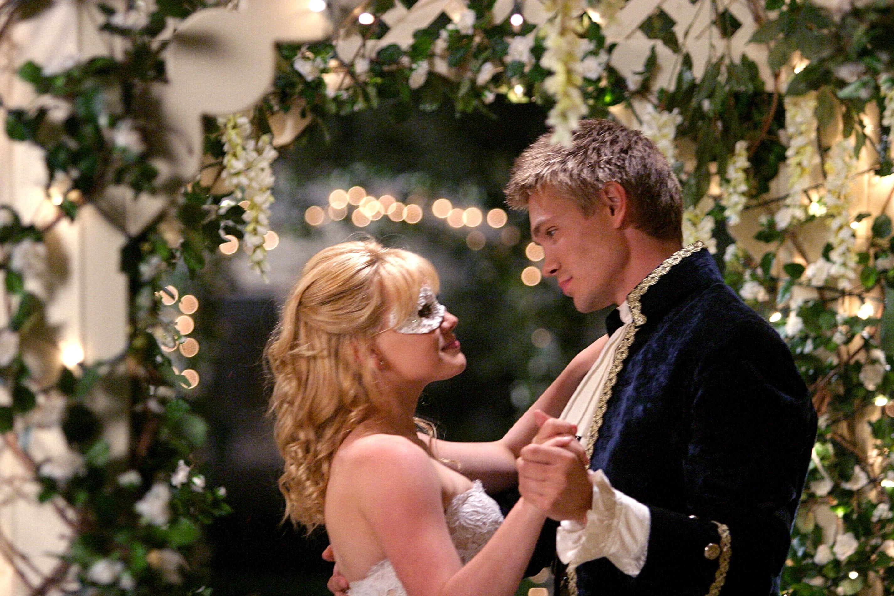 A Cinderella Story  A Cinderella Story (2004)